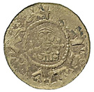Denar - Vratislaus II – obverse