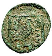 Bronze Æ14 -  reverse