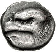 Stater - 94th Olympiad -  obverse