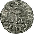 Obole - Raymond III – obverse