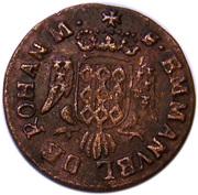 5 Grani - Emmanuel de Rohan -  obverse