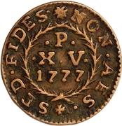 15 Piccioli - Emmanuel de Rohan – reverse