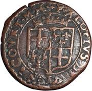 10 Grani, 1 Carlino - Alof de Wignacourt – obverse