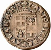 10 Grani - Antoine de Paule – obverse