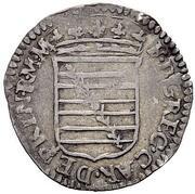 1 Carlino - Gregorio Carafa – obverse