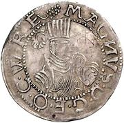 1 Ferding - Magnus (Hapsal) – obverse