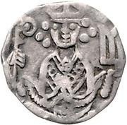 1 Pfennig - Ludwig Graf von Ravensberg – obverse