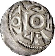 1 Pfennig - Arnold von Altena – reverse