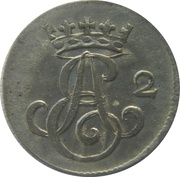 2 Mariengroschen - Ernst August II von York – obverse