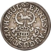 4 Mariengroschen - Ernst August I. – obverse