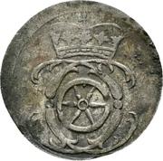 5 Pfennig - Karl von Lothringen – obverse