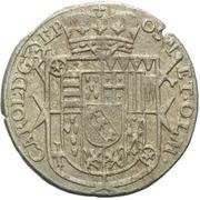 1 Mariengroschen - Karl von Lothringen – obverse