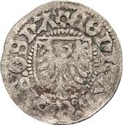 ⅛ Schilling - Konrad IV. von Rietberg – obverse
