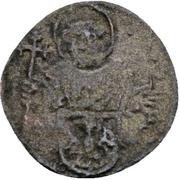 1 Pfennig - Konrad IV. von Rietberg – obverse
