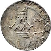 1 Pfennig - Engelbert I. von Isenberg – obverse