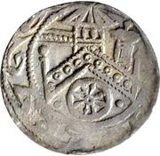 1 Pfennig - Engelbert I. von Isenberg – reverse
