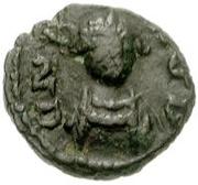 2½ Nummi - Baduila (Rome) – obverse