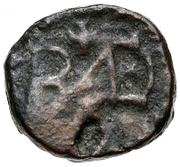 2½ Nummi - Baduila / In the name of Anastasius I, 491-518 (Rome) – reverse