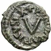 5 Nummi - Athalaric (Rome) – reverse
