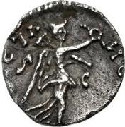 ½ Siliqua - Theoderic / In the name of Anastasius I, 491-518 (Milan) – reverse