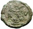5 Nummi - Theoderic (Ravenna) – reverse