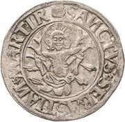 1 Batzen - Wolfgang I. and Joachim – reverse