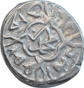 Akce - Mehmed II (Second reign, Type 1) – obverse