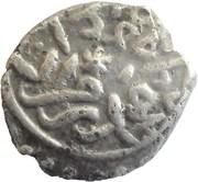 Akce - Mehmed II – obverse