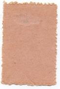 10 Para (Postage Stamp Money) – reverse