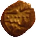 Manghir - Bayezid II (Constantinople, circular titulature) – reverse