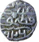 Akce - Suleiman I – reverse