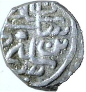 Akce - Suleiman I – obverse