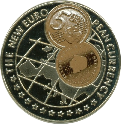 1000 Cent In Euro