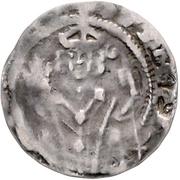 1 Pfennig - Otto von Rietberg – obverse