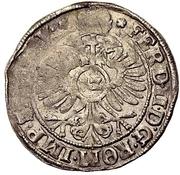 12 Kreuzer - Ferdinand von Bayern (Kipper) – reverse