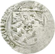 1 Schilling - Ferdinand von Bayern (Kipper) – obverse