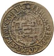 4 Pfennig - Ferdinand II. von Fürstenberg – obverse