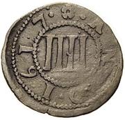 4 Pfennig (Domkapitel) – reverse