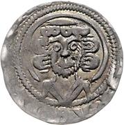 1 Pfennig - Otto von Rietberg – reverse
