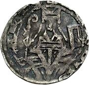 1 Pfennig - Bernhard IV. zur Lippe – obverse