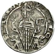 1 Pfennig - Wilbrand von Oldenburg – obverse