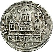 1 Pfennig - Wilbrand von Oldenburg – reverse