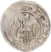 1 Pfennig - Bernhard III. von Oesede – obverse