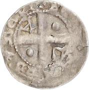 1 Pfennig - Bernhard III. von Oesede – reverse