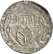 1 Pfennig - Simon I. zur Lippe (Warburg) – obverse