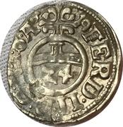 1/24 Thaler - Ferdinand I. – reverse