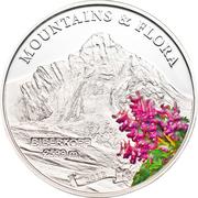 5 Dollars (Biberkopf) -  reverse