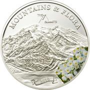 5 Dollars (Mount McKinley) -  reverse