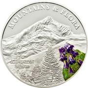5 Dollars (Alpspitze) -  reverse