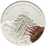 5 Dollars (K2) -  reverse
